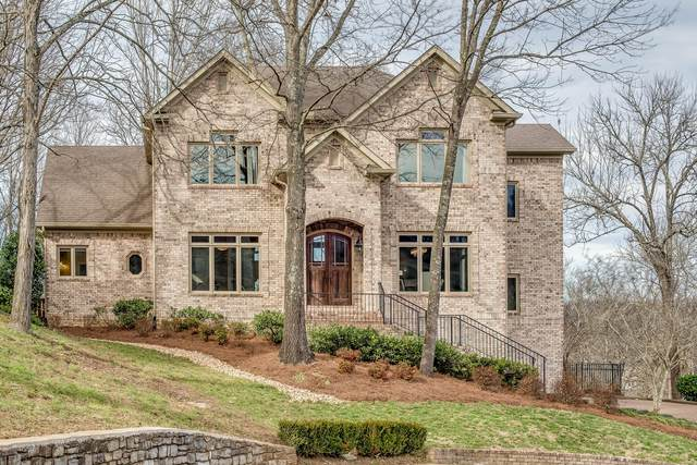 809 Aldwych Cir, Franklin, TN 37069 (MLS #RTC2120665) :: REMAX Elite