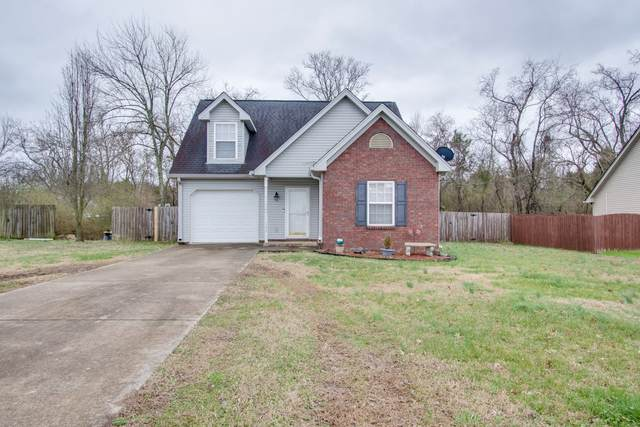 143 Sara Cir, Lebanon, TN 37090 (MLS #RTC2120681) :: Village Real Estate