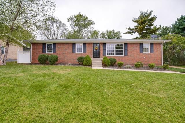 112 Hillside Dr, Old Hickory, TN 37138 (MLS #RTC2120692) :: Village Real Estate