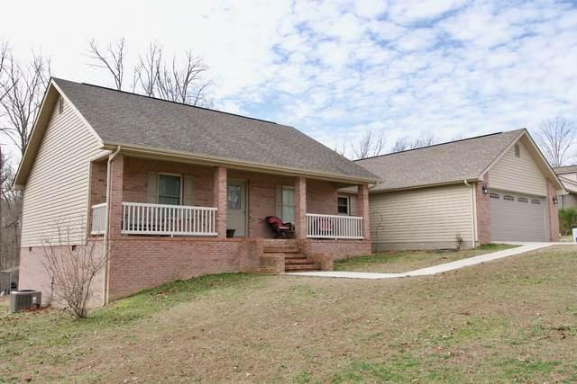 117L Henry, Crossville, TN 38571 (MLS #RTC2120695) :: Nashville on the Move
