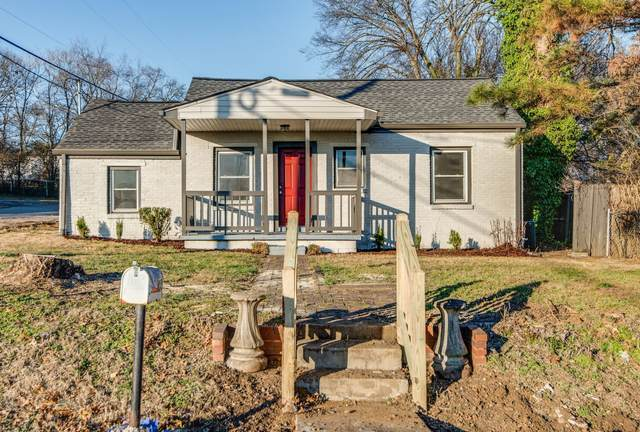 403 Dupont Ave, Madison, TN 37115 (MLS #RTC2120708) :: Village Real Estate