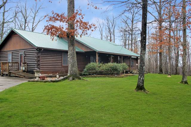 153 Thomas Rd, Dover, TN 37058 (MLS #RTC2120719) :: Team Wilson Real Estate Partners