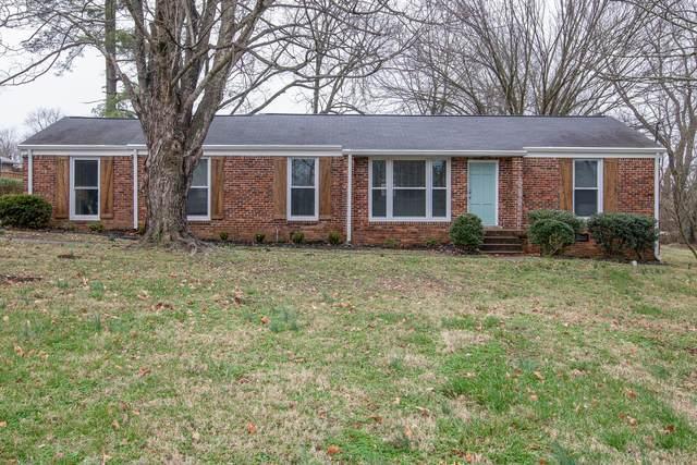 4904 Maywood Dr, Nashville, TN 37211 (MLS #RTC2120728) :: Village Real Estate