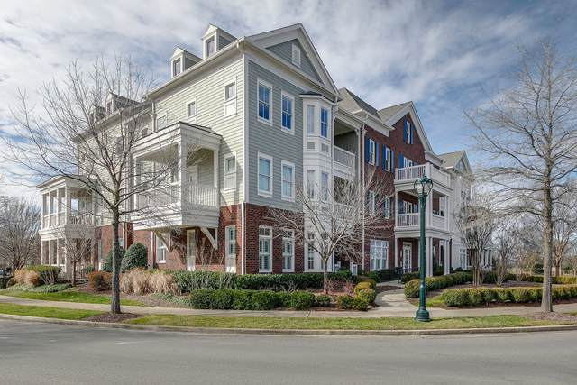 991 Westhaven Blvd #11, Franklin, TN 37064 (MLS #RTC2120736) :: Team Wilson Real Estate Partners