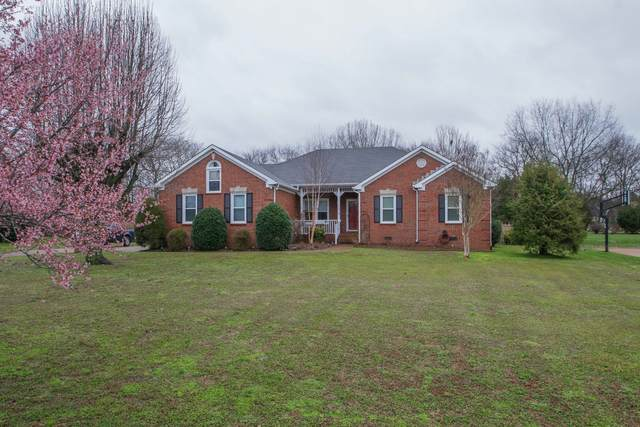 1314 Caroline Cir, Franklin, TN 37064 (MLS #RTC2120819) :: RE/MAX Homes And Estates
