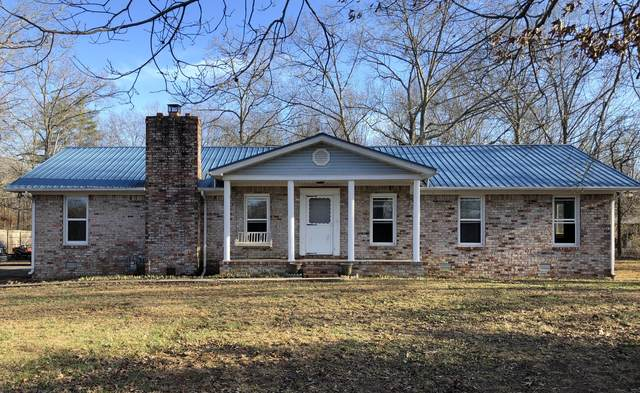 2689 Cat Creek Rd, Manchester, TN 37355 (MLS #RTC2120895) :: Nashville on the Move