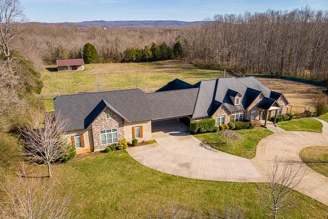 170 Southern Woods Ct, Cookeville, TN 38506 (MLS #RTC2120940) :: The Kelton Group
