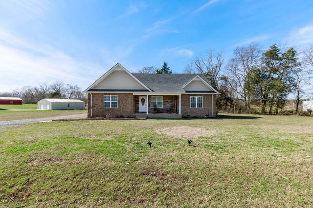 110 Autumn Ridge Ln, Lafayette, TN 37083 (MLS #RTC2121007) :: Five Doors Network