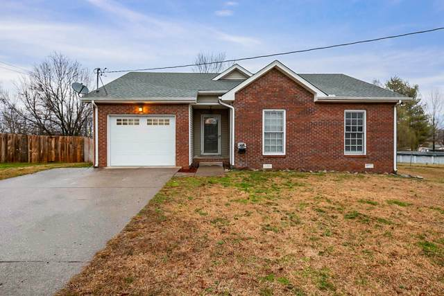 916 Dolphin Ln, Clarksville, TN 37043 (MLS #RTC2121015) :: RE/MAX Homes And Estates