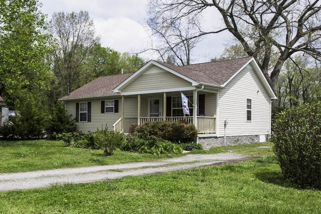1114 Main St, Pleasant View, TN 37146 (MLS #RTC2121026) :: Oak Street Group