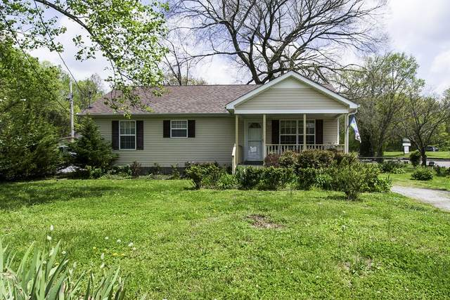 1114 Main St, Pleasant View, TN 37146 (MLS #RTC2121035) :: RE/MAX Homes And Estates