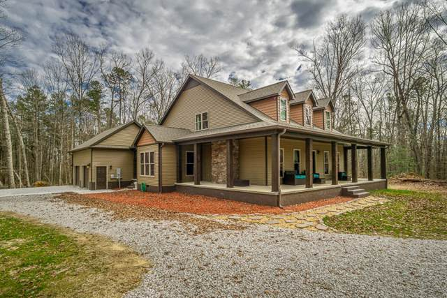 11344 Sr 56, Coalmont, TN 37313 (MLS #RTC2121038) :: Nashville on the Move
