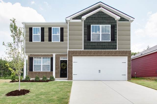 305 Tessa Grace Way #4, Murfreesboro, TN 37129 (MLS #RTC2121049) :: REMAX Elite