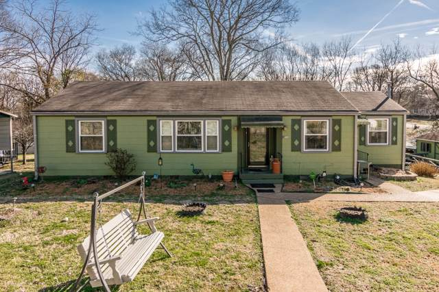 2440 Branch St, Nashville, TN 37216 (MLS #RTC2121055) :: Village Real Estate