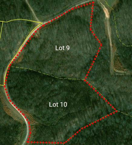 0 Keel Hollow Rd - Lots 9/10, Dover, TN 37058 (MLS #RTC2121070) :: FYKES Realty Group