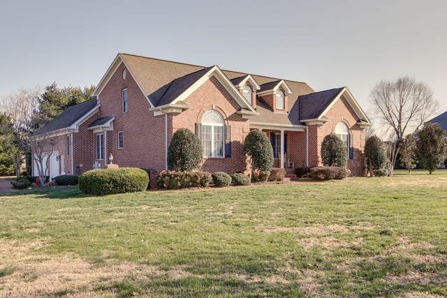 515 Leanne Way, Franklin, TN 37069 (MLS #RTC2121075) :: The Group Campbell powered by Five Doors Network
