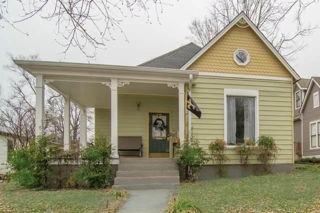 1705 Fatherland St, Nashville, TN 37206 (MLS #RTC2121113) :: John Jones Real Estate LLC