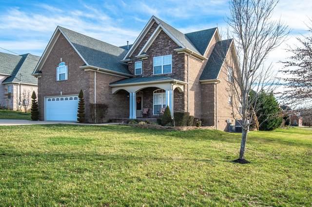 2000 Emma Kate Ct, La Vergne, TN 37086 (MLS #RTC2121124) :: John Jones Real Estate LLC