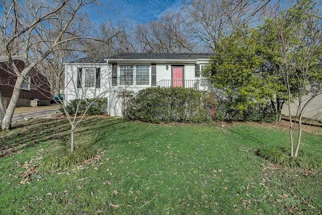 727 Kendall Dr, Nashville, TN 37209 (MLS #RTC2121145) :: The Miles Team | Compass Tennesee, LLC