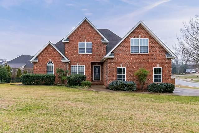 1000 Lily Ann Ct, La Vergne, TN 37086 (MLS #RTC2121205) :: John Jones Real Estate LLC