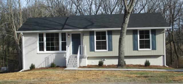4857 Matterhorn Dr, Old Hickory, TN 37138 (MLS #RTC2121212) :: Village Real Estate