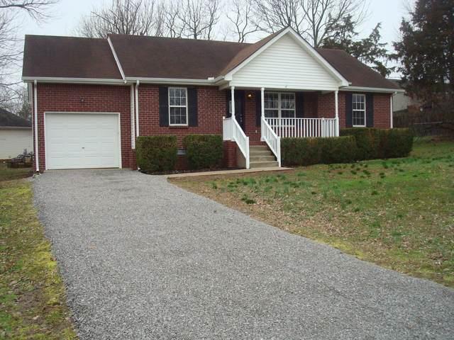 1203 Starwind Trl, La Vergne, TN 37086 (MLS #RTC2121213) :: John Jones Real Estate LLC