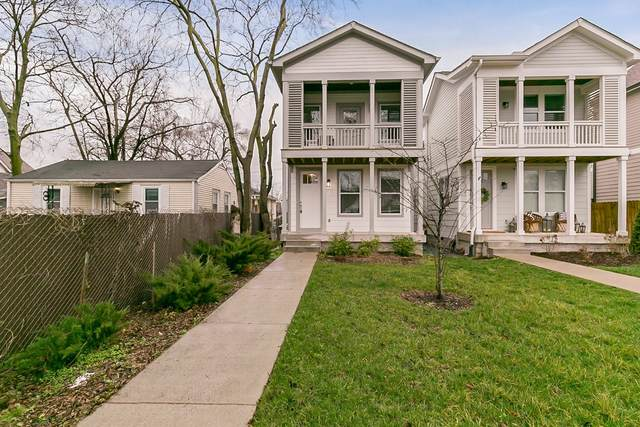 5602 New York Ave B, Nashville, TN 37209 (MLS #RTC2121220) :: Village Real Estate
