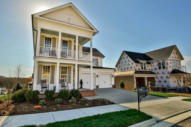 320 Liebler Lane, Franklin, TN 37064 (MLS #RTC2121223) :: Maples Realty and Auction Co.