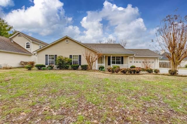 2707 River Bend Dr, Nashville, TN 37214 (MLS #RTC2121237) :: Village Real Estate