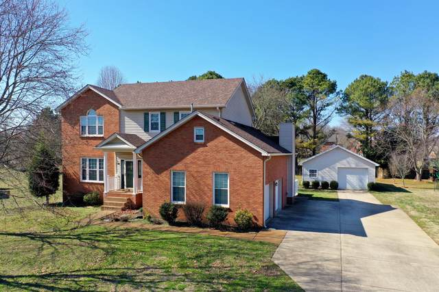 328 Toby Trl, Mount Juliet, TN 37122 (MLS #RTC2121267) :: RE/MAX Homes And Estates
