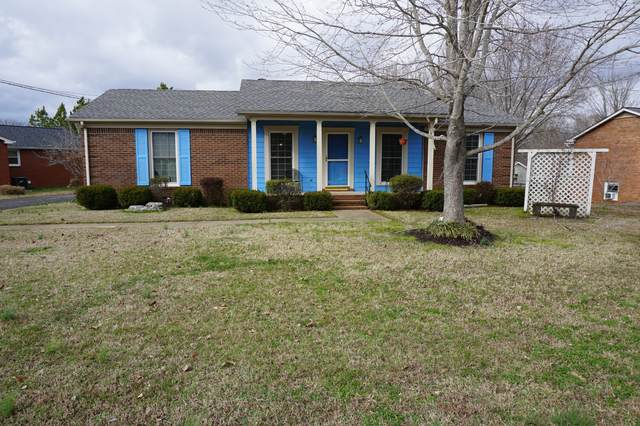 103 Ashland Dr, Ashland City, TN 37015 (MLS #RTC2121301) :: Black Lion Realty
