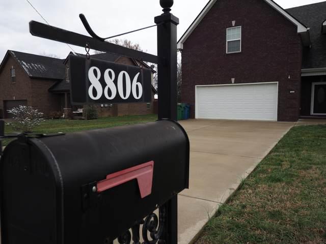 8806 Cole Street, Smyrna, TN 37167 (MLS #RTC2121303) :: RE/MAX Homes And Estates
