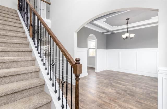 375 Black Oak Circle, Clarksville, TN 37042 (MLS #RTC2121305) :: Village Real Estate