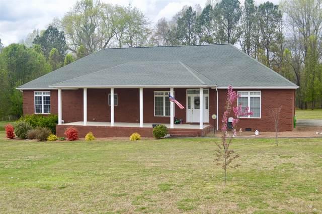 220 Eastbrook Rd, Estill Springs, TN 37330 (MLS #RTC2121306) :: FYKES Realty Group
