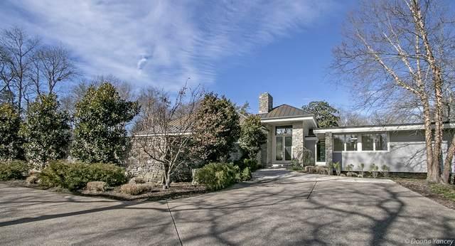 6210 Hickory Valley Rd, Nashville, TN 37205 (MLS #RTC2121315) :: Team Wilson Real Estate Partners