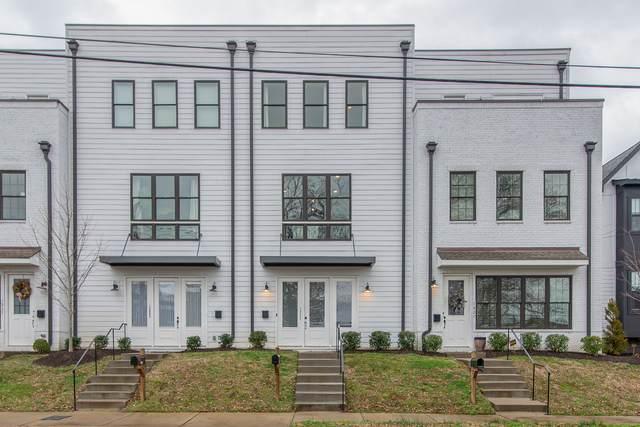 1223 N 5th St, Nashville, TN 37207 (MLS #RTC2121330) :: Team Wilson Real Estate Partners