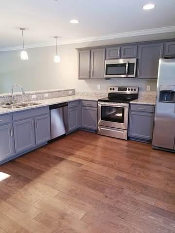 2506 E Main Street E3 E3, Murfreesboro, TN 37127 (MLS #RTC2121357) :: John Jones Real Estate LLC