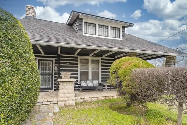 217 Cleveland St, Nashville, TN 37207 (MLS #RTC2121391) :: Team Wilson Real Estate Partners