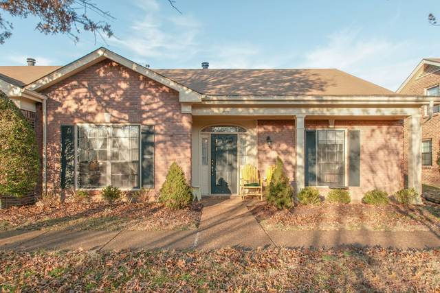 8576 Sawyer Brown Rd, Nashville, TN 37221 (MLS #RTC2121392) :: John Jones Real Estate LLC