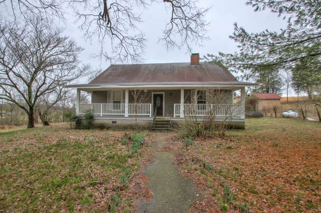 30 Cave Springs Rd, Lebanon, TN 37087 (MLS #RTC2121416) :: Village Real Estate