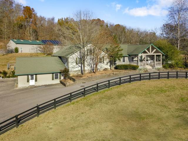 3968 Sulphur Springs Branch Rd, Columbia, TN 38401 (MLS #RTC2121417) :: Cory Real Estate Services