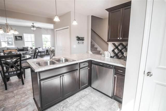 168 Ramsden Ave, La Vergne, TN 37086 (MLS #RTC2121427) :: John Jones Real Estate LLC