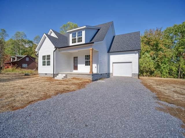 105 Shiloh Lane, Smithville, TN 37166 (MLS #RTC2121435) :: Village Real Estate