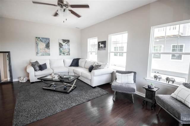 160 Ramsden Ave, La Vergne, TN 37086 (MLS #RTC2121448) :: John Jones Real Estate LLC