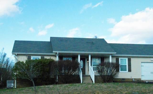 1039 Mcclardy Rd, Clarksville, TN 37042 (MLS #RTC2121457) :: John Jones Real Estate LLC