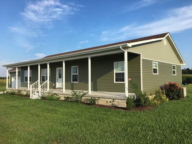 5453 Zander Rd, Hopkinsville, KY 42240 (MLS #RTC2121465) :: REMAX Elite