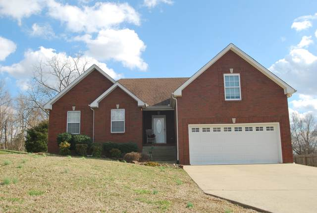822 Red Hollow Dr, Springfield, TN 37172 (MLS #RTC2121494) :: Village Real Estate