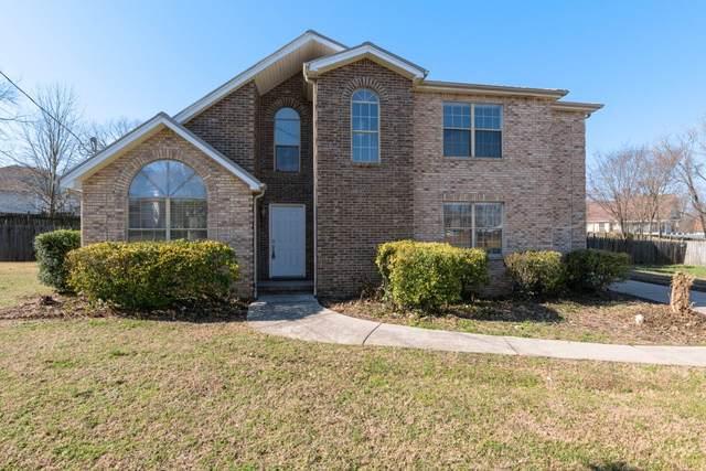 304 Laurel Cv, La Vergne, TN 37086 (MLS #RTC2121503) :: John Jones Real Estate LLC