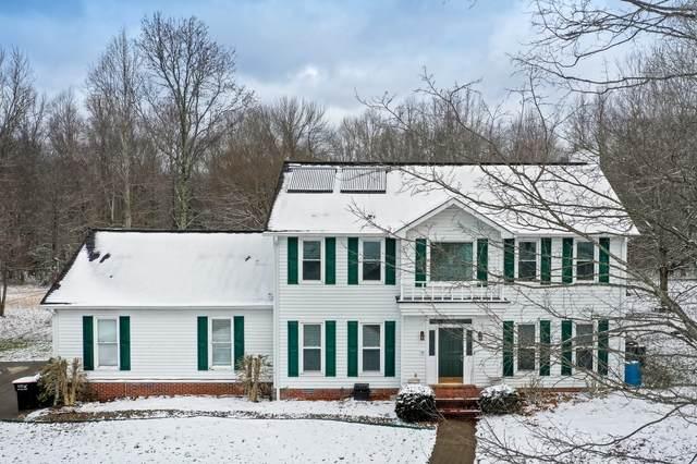 5218 Rawlings Rd, Joelton, TN 37080 (MLS #RTC2121506) :: Village Real Estate