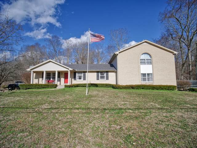 7110 Highway 41A, Pleasant View, TN 37146 (MLS #RTC2121526) :: The Group Campbell powered by Five Doors Network